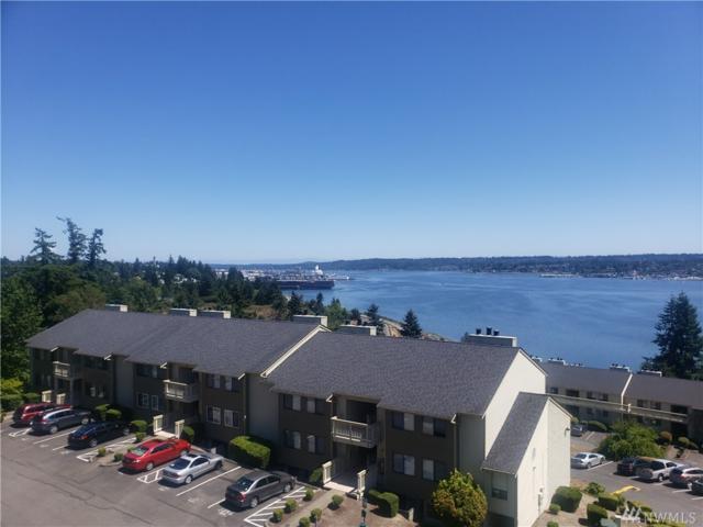 1735 W Sunn Fjord Lane I-306, Bremerton, WA 98312 (#1485619) :: Record Real Estate