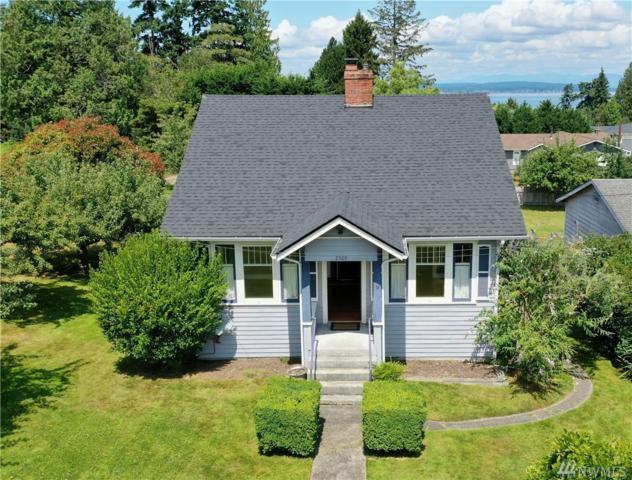 2509 W Mukilteo Blvd, Everett, WA 98203 (#1485705) :: Platinum Real Estate Partners