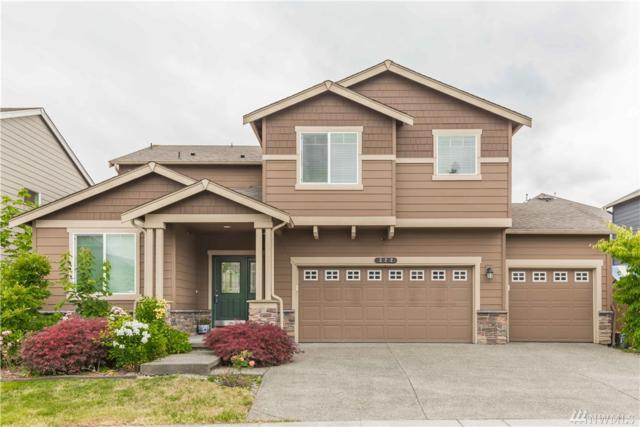 322 142nd St SW, Everett, WA 98208 (#1485767) :: Northern Key Team