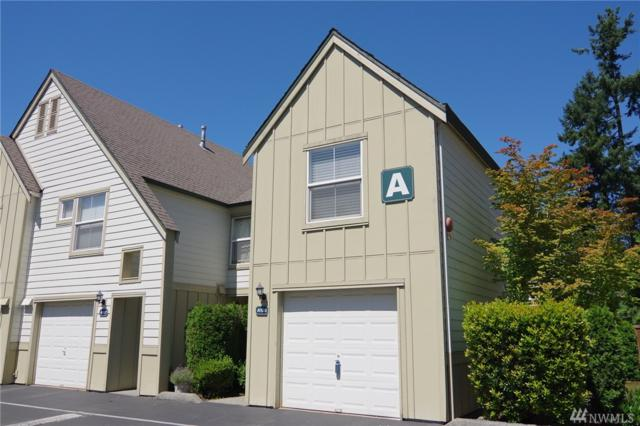 1600 121st St A 108, Everett, WA 98208 (#1485797) :: Crutcher Dennis - My Puget Sound Homes
