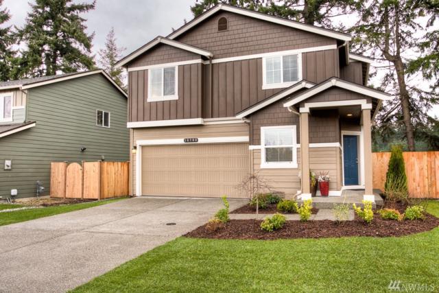 1308 Landis Lane #0032, Cle Elum, WA 98922 (#1486049) :: McAuley Homes