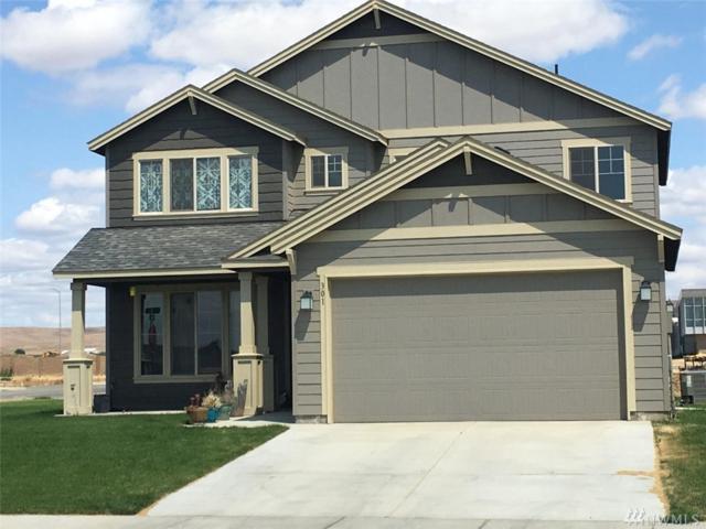 301 K St NE, Quincy, WA 98848 (#1486116) :: Canterwood Real Estate Team