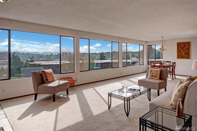 3612 26th Place W #2, Seattle, WA 98199 (#1486264) :: Platinum Real Estate Partners