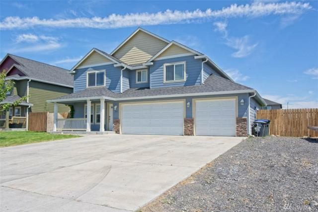 621 S Harborview St, Moses Lake, WA 98837 (MLS #1486607) :: Nick McLean Real Estate Group