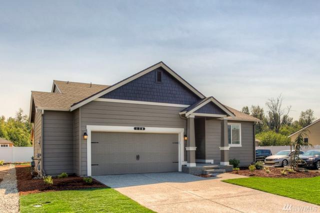1303 Landis Lane #0027, Cle Elum, WA 98922 (#1486655) :: McAuley Homes