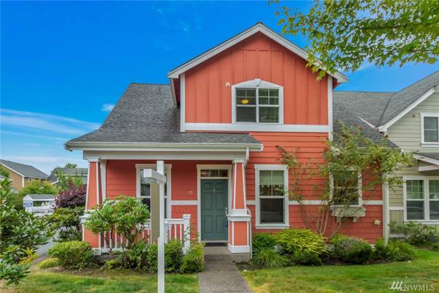 55 NE Sunset St, Poulsbo, WA 98370 (#1486659) :: Better Homes and Gardens Real Estate McKenzie Group