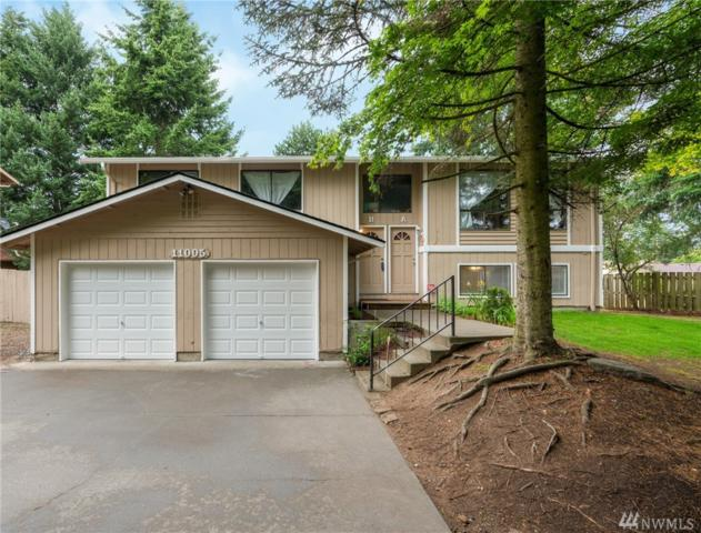 11005 SE 248th St, Kent, WA 98030 (#1486734) :: Crutcher Dennis - My Puget Sound Homes