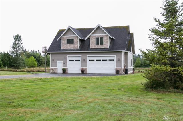 7998 Custer School Rd, Custer, WA 98240 (#1487296) :: Platinum Real Estate Partners
