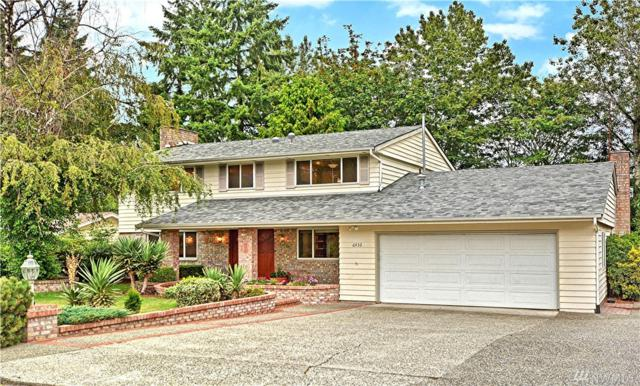 6432 129th Place SE, Bellevue, WA 98006 (#1487366) :: Real Estate Solutions Group