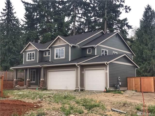 5631 S 318th Ct. (Homesite 7), Auburn, WA 98001 (#1487394) :: Lucas Pinto Real Estate Group
