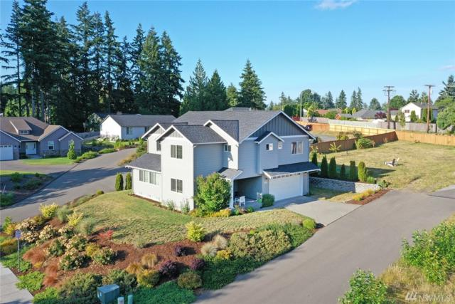 2026 NE Laurie Vei Lp, Poulsbo, WA 98370 (#1487440) :: Better Homes and Gardens Real Estate McKenzie Group