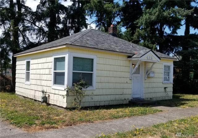 419 Yew St, Centralia, WA 98531 (#1487452) :: Real Estate Solutions Group