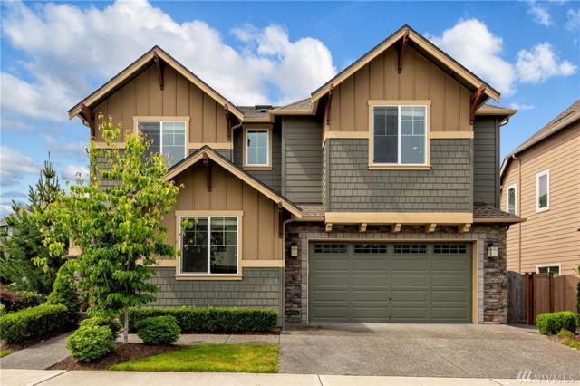 11819 161st Ave NE, Redmond, WA 98052 (#1487573) :: Keller Williams Western Realty