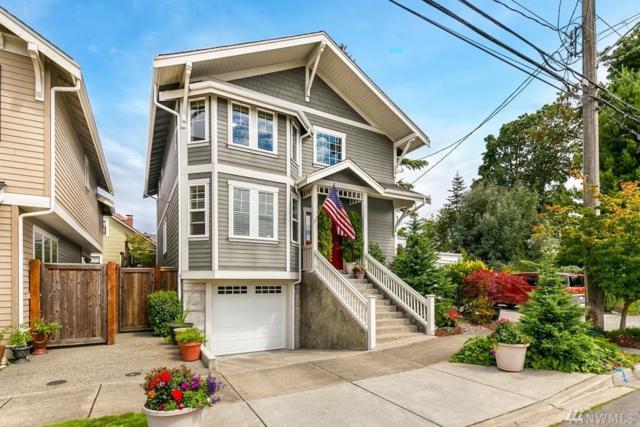 3923 N Cheyenne St, Tacoma, WA 98407 (#1487660) :: Crutcher Dennis - My Puget Sound Homes