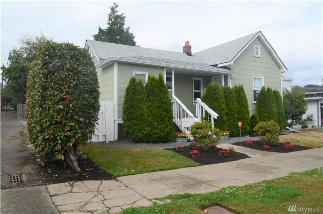 1132 NW 62nd St, Seattle, WA 98107 (#1487680) :: The Kendra Todd Group at Keller Williams