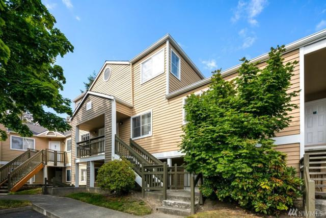 5300 Harbour Pointe Blvd 301-I, Mukilteo, WA 98275 (#1487809) :: Platinum Real Estate Partners