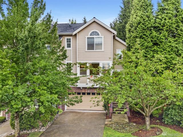 13217 NE 154th Dr 2C, Woodinville, WA 98072 (#1487826) :: Platinum Real Estate Partners