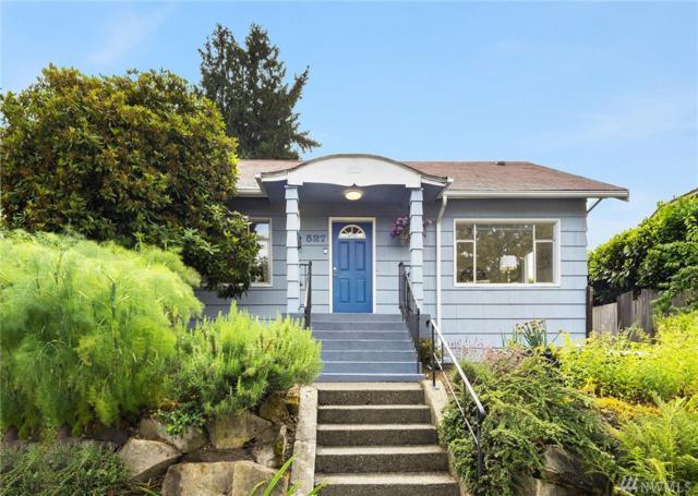 527 28th Ave, Seattle, WA 98122 (#1487834) :: Kimberly Gartland Group