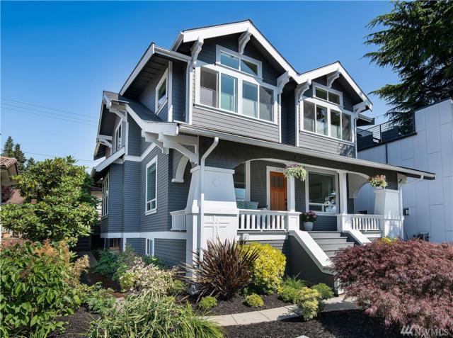 2342 47th Ave SW, Seattle, WA 98116 (#1487844) :: Kimberly Gartland Group