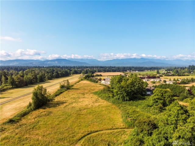 999 Jake Hall Rd, Sequim, WA 98382 (#1487969) :: Canterwood Real Estate Team