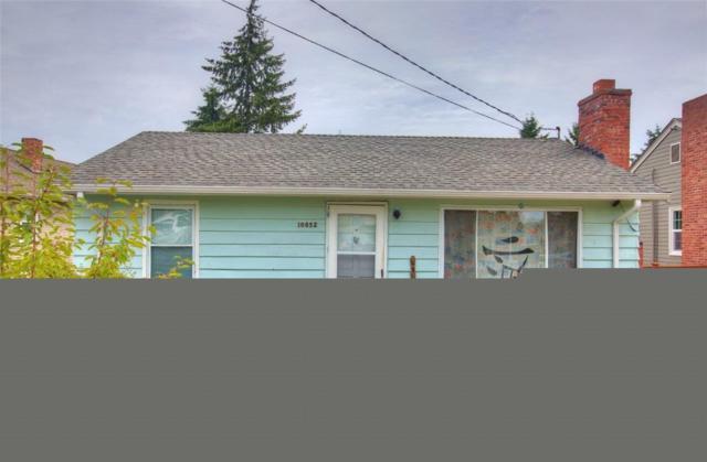 10852 11th Ave SW, Seattle, WA 98146 (#1488119) :: Kimberly Gartland Group