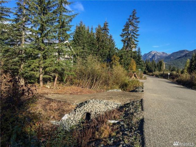 0-xxxxx Hyak Dr E, Snoqualmie Pass, WA 98068 (#1488464) :: Ben Kinney Real Estate Team