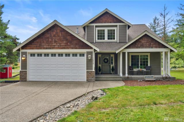 12948 Gopher Hill Place SE, Olalla, WA 98359 (#1488503) :: Real Estate Solutions Group