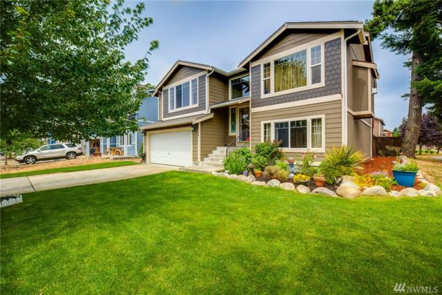 15344 91st Ave SE, Yelm, WA 98597 (#1488520) :: The Kendra Todd Group at Keller Williams