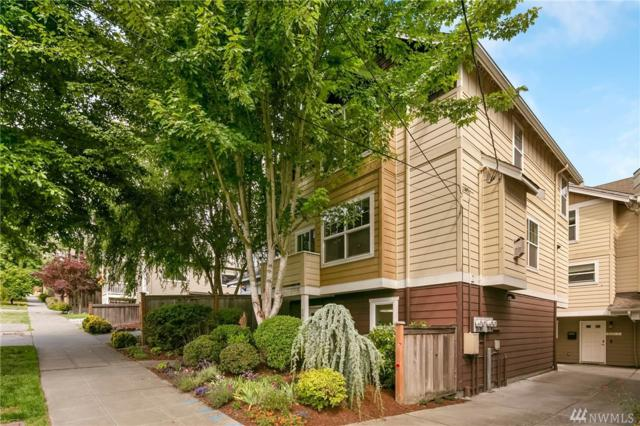 2818 SW Adams St, Seattle, WA 98126 (#1488541) :: Crutcher Dennis - My Puget Sound Homes