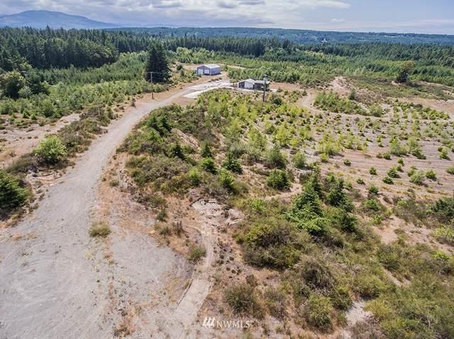 7915 Highway 20, Port Townsend, WA 98368 (#1488596) :: Ben Kinney Real Estate Team