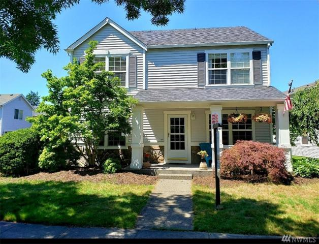 1811 Fisher Ave, Dupont, WA 98327 (#1488599) :: Keller Williams - Shook Home Group