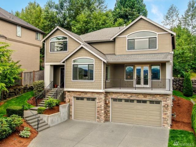 1715 Pine View Dr NW, Issaquah, WA 98027 (#1488643) :: Ben Kinney Real Estate Team
