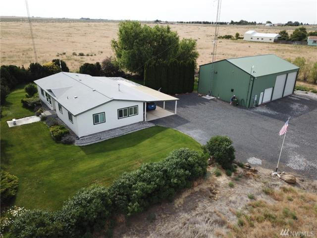 10225 NW Kriete Rd, Ephrata, WA 98823 (#1488647) :: Ben Kinney Real Estate Team