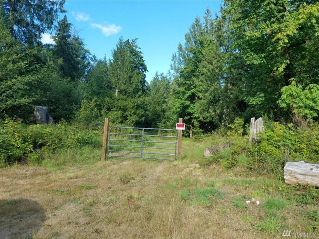 0 Old Farm Rd., Shelton, WA 98584 (#1488806) :: Platinum Real Estate Partners