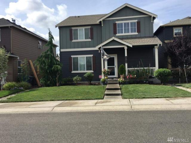 18016 16th Av Ct E, Spanaway, WA 98387 (#1489082) :: The Kendra Todd Group at Keller Williams