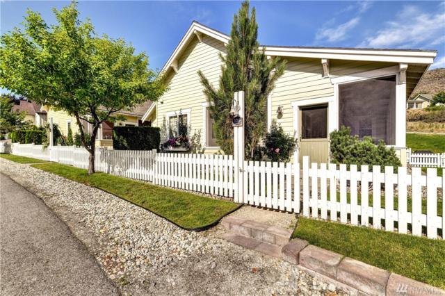 106 Firerock Lane, Oroville, WA 98844 (#1489330) :: Real Estate Solutions Group