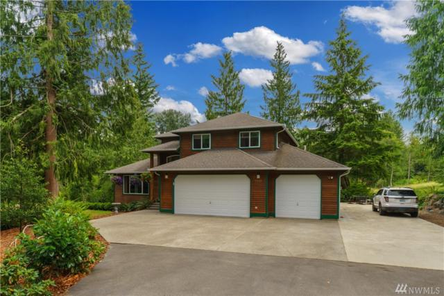 8132 147th St NW, Stanwood, WA 98292 (#1489998) :: Better Properties Lacey