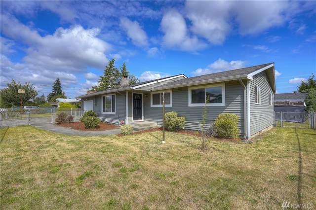 1745 E 65th St, Tacoma, WA 98404 (#1490185) :: Ben Kinney Real Estate Team