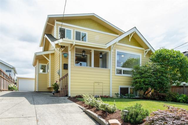 7554 28th Ave NW, Seattle, WA 98117 (#1490218) :: The Kendra Todd Group at Keller Williams