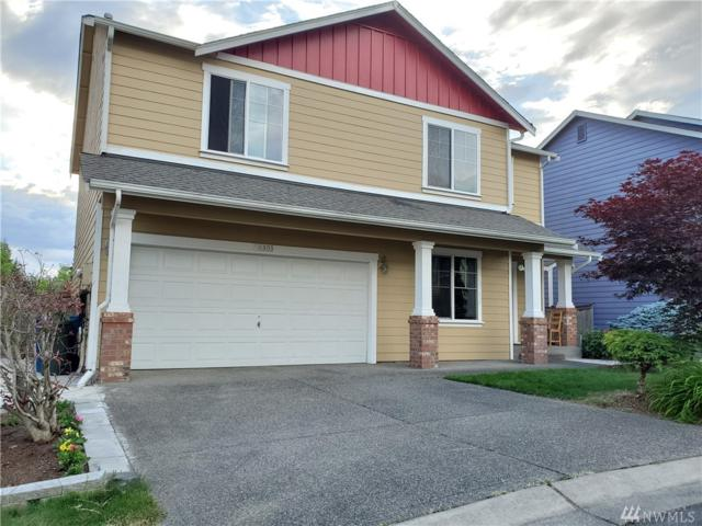 26303 164th Place SE, Covington, WA 98042 (#1490250) :: The Kendra Todd Group at Keller Williams