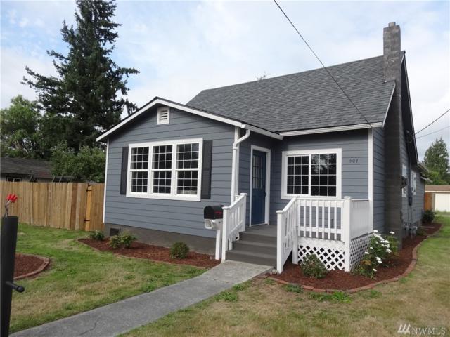 304 Reed St, Sedro Woolley, WA 98284 (#1490256) :: Platinum Real Estate Partners