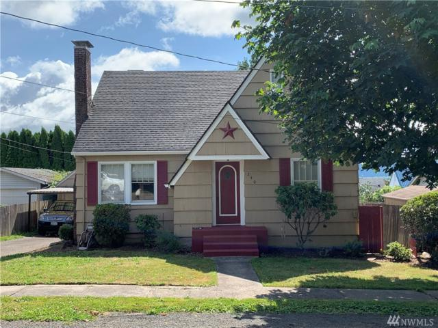240 S 2nd St, Cathlamet, WA 98612 (#1490348) :: Northern Key Team