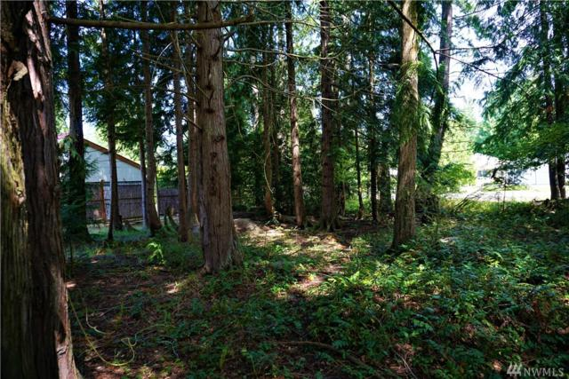 0 Sunset Place, Sequim, WA 98382 (#1490440) :: Keller Williams Realty