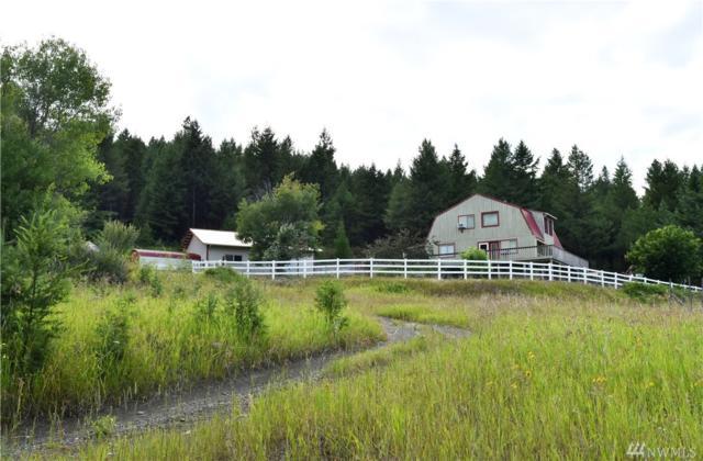 60 Taylor Rd, Republic, WA 99166 (MLS #1490601) :: Nick McLean Real Estate Group