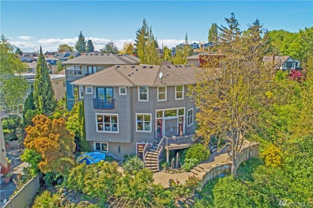 1914 33rd Ave S, Seattle, WA 98144 (#1490603) :: Platinum Real Estate Partners