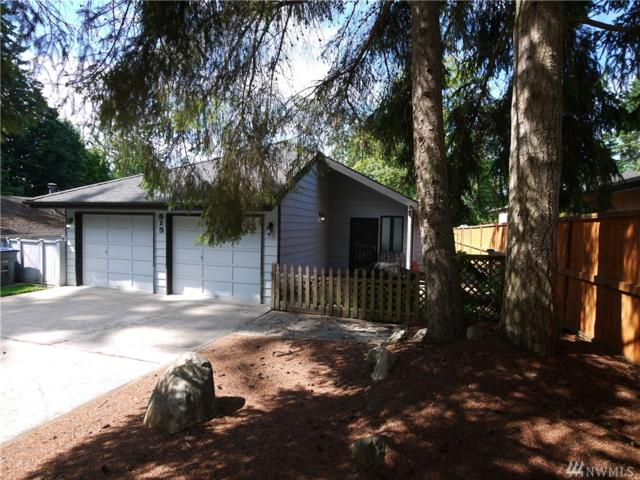 515 Thistle St, Port Angeles, WA 98362 (#1490637) :: Better Properties Lacey