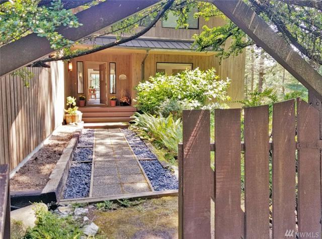 686 Deer Point Rd, Orcas Island, WA 98279 (#1491062) :: Ben Kinney Real Estate Team