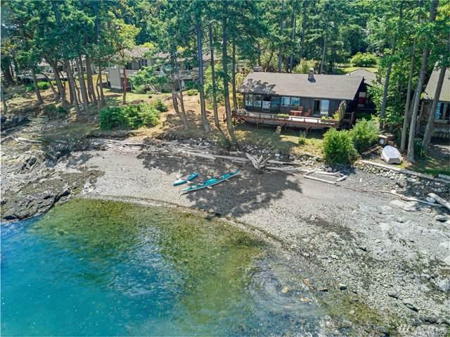 272 Vista Wy, Friday Harbor, WA 98250 (#1491289) :: Chris Cross Real Estate Group