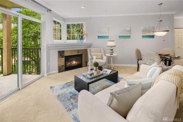 25025 SE Klahanie Blvd K204, Sammamish, WA 98029 (#1491340) :: Platinum Real Estate Partners
