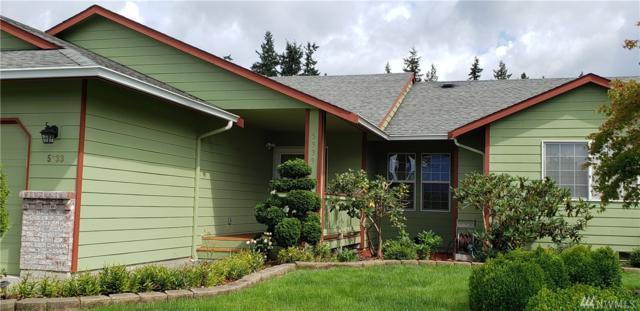 5333 113th Place NE, Marysville, WA 98271 (#1491669) :: Chris Cross Real Estate Group